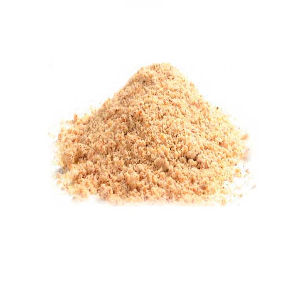 hazelnuts powder